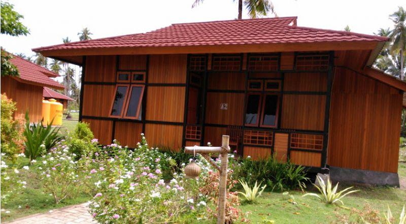 D'Aloha Resort