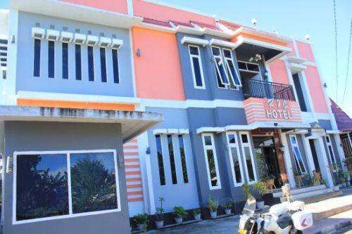 Ria Hotel Morotai