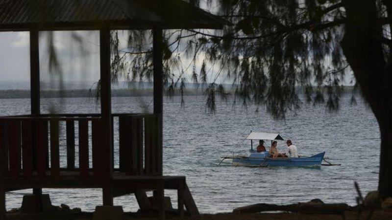 Kekayaan Laut Pulau Morotai Surga bagi Wisatawan Pemancing