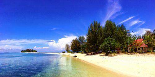 Morotai Akan dijadikan Destinasi Wisata Kelas Dunia