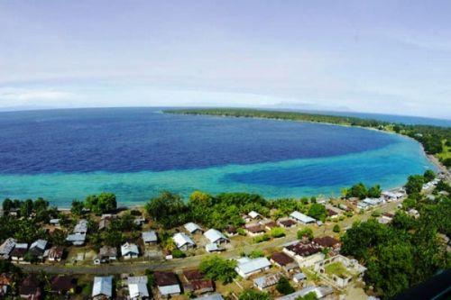 Morotai Jadi Penggerak Ekonomi Malut