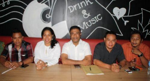 RKIH Akan Kibarkan 1.000 Merah Putih di Morotai