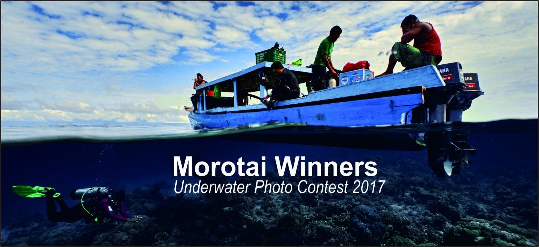 Morotai Underwater
