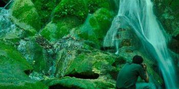 Air Terjun Bunga Kokota