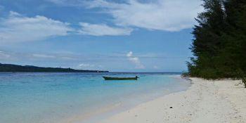 Pulau Tabailenge